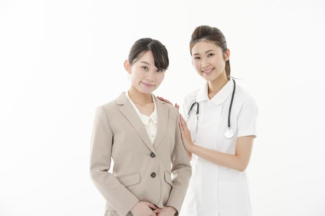 転職エージェント、看護師